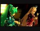 【PS4】Project DIVA FT『カラフル✕セクシィ(浴衣版01) PV』