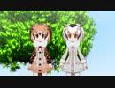 第41位:【けものフレンズ二次創作】アニメ風の研究① thumbnail