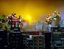 星獣戦隊ギンガマン 第三十章「鋼の星獣」