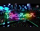 【Project Diva F 2nd】「DECORATOR」Clean PV