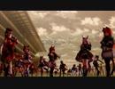 【ウマ娘】JRA・CM 夢の第11レース ウマ娘Ver. thumbnail