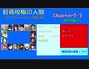 【超高校級の人狼】 シークレット村 Chapter7-7【ニューダンガンロンパV3】