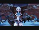 MMD弱音ハクさんで DIFFUSE 1080p