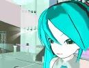 【MikuMikuDance】雪、無音、窓辺にてを踊ってしまった。。【ライブ.ver】 thumbnail