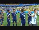 BBC版FULL《2018W杯》 第1戦:グループG [Match Of The Day Live] コロンピア vs 日本(2018年6月19日)
