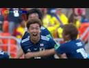 BBC版・FULL《2018W杯》 [4of4] コロンピア vs 日本(2018年6月24日)