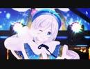 【MMD】電脳アイドルシロが踊るSatisfaction