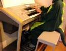 パイレーツオブカリビアンを弾いてみました【色々テスト】