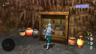 [DQX]  一応実況プレイかも! バージョン4.2 メインストーリー 「赤き大地の双王子」-9
