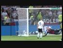 サッカー W杯2018 06-23 ドイツvsスウェーデン ダイジェスト