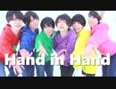 第40位:【おそ松さん】Hand in Hand【コスプレで踊ってみた】 thumbnail
