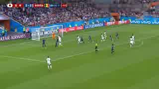 【あなたは伝説の証人者?】まさに伝説試合 日本 対 セネガル