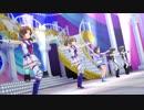 【デレステMV】Treasure☆【千枝と蟹の生存本能】