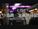 きず☆ゆかと行く!小笠原・父島旅行記2 神戸→東京【紲星あかり・結月ゆかり】