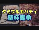 【バディファイト】タミフルカバディR36【ゾイドvsにゃんべえ】聖杯戦争in茨木