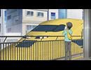 新幹線変形ロボ シンカリオン 第25話「再戦!!シンカリオンVSブラックシンカリオン」