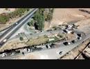 【シリア内戦】シリア政府軍精鋭部隊『タイガーフォース』の大行進