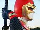 世界忍者戦ジライヤ 第1話「磁雷矢VS妖魔一族」