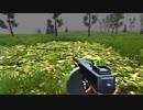 【Grass_Simulator】草一時間耐久動画