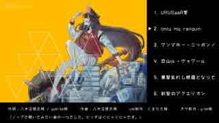 【人力】織l田信l長『N』 クロスフェードデモ(嘘)【Fate/UTAU】 thumbnail