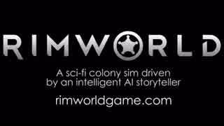 【RimWorld】 電ちゃんの開拓日誌 Part1 【ゆっくり実況】