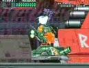 ウルフファング 対ヨトゥン戦動画 (AC・ノーマル・飛龍・乗っかり)