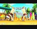 【APヘタリアMMD】Love Shake【北米誕2018】
