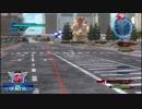 【地球防衛軍5】初見ハードエアレイダー M105【生声実況】