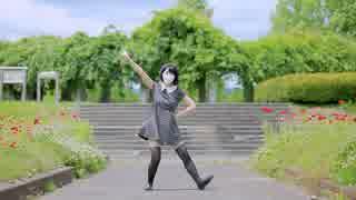 【ゆたんぽ%生誕】Birthday Song for ミク 踊ってみた【ポテソ】