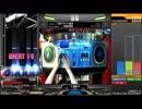 【BeatmaniaIIDX】S乱reunionハード+手元