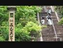 三室戸寺のあじさい