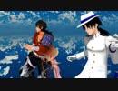 【Fate/MMD】no_title【MMD刀剣乱舞】