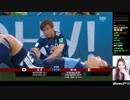 【韓国人の反応】ロシア・ワールドカップ決勝トーナメント1回戦 日本vsベルギー