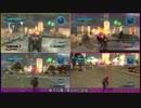 【地球防衛軍5】いきINF4兵科:M28アイアンウィール (ゆっくり・4視点)