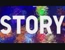 story / 初音ミク