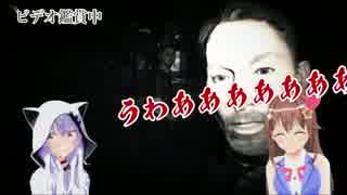 【最恐コラボ動画・・?!】ときのそらちゃんとホラーゲームしてみたら・・(泣)(※12:17~鼓膜注意※)
