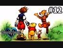 【実況】KINGDOM HEARTS HD版 実況風プレイ part12 thumbnail