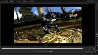 [プレイ動画] 戦国無双4-Ⅱの無限城100階目を服部半蔵でプレイ