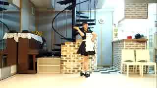 【鰹-katsuo-】恋愛カフェテリア【踊ってみた】