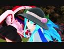 【東方MMD】from Y to Y【天子&衣玖さん】【1080p】【MMD】