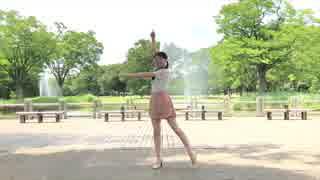 【くまめぐ】45秒 踊ってみた (初投稿!)