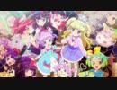 アイドルタイムプリパラNCOP集 1080p 60fps