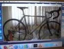 30年前のロードバイクホイールを組み直してみた(1)74DURAハブを換えてみる