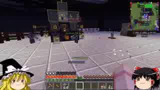 【Minecraft1.7.10】ゆっくりの渇望R その19【工業化MOD】