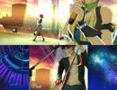 【歌マクロス】AXIA ~ダイスキでダイキライ~ 特殊演出比較