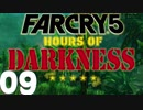 【XB1X】FARCRY 5 HOURS OF DARKNESS 実況プレイ 09