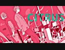 【人力A3!】C.I.T.R.U.S【茅ヶ崎至&摂津万里】