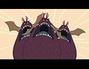 コマンダー・クラーク #14「巨大コウモリの襲来」