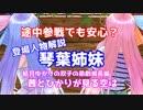茜とひかりが見る空は人物解説:琴葉茜・葵/結月ゆかり双子弟劇場長編