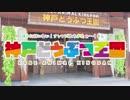 神戸どうぶつ王国のナイトズーに行ってきたよ!